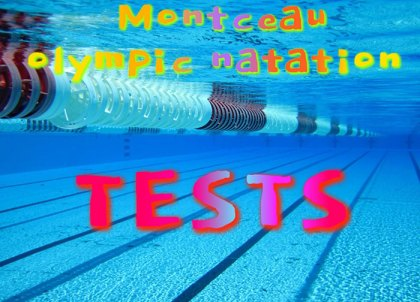 Montceau Olympic Swimming «Montceau News