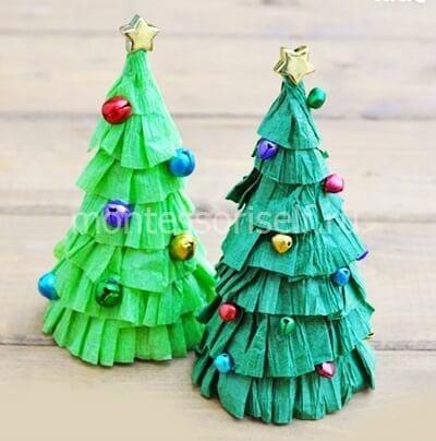 Рождестволық ағаштар