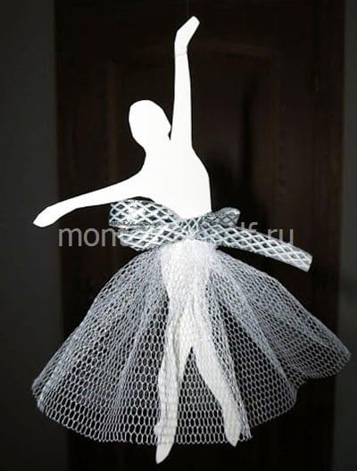 Ballerina dalam Pek
