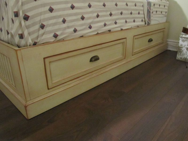 Blog Woods Woodworking Plans For Beds With Drawers