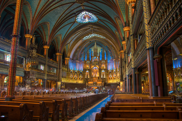Montreal S Must See Attractions Montreal Travel Guide