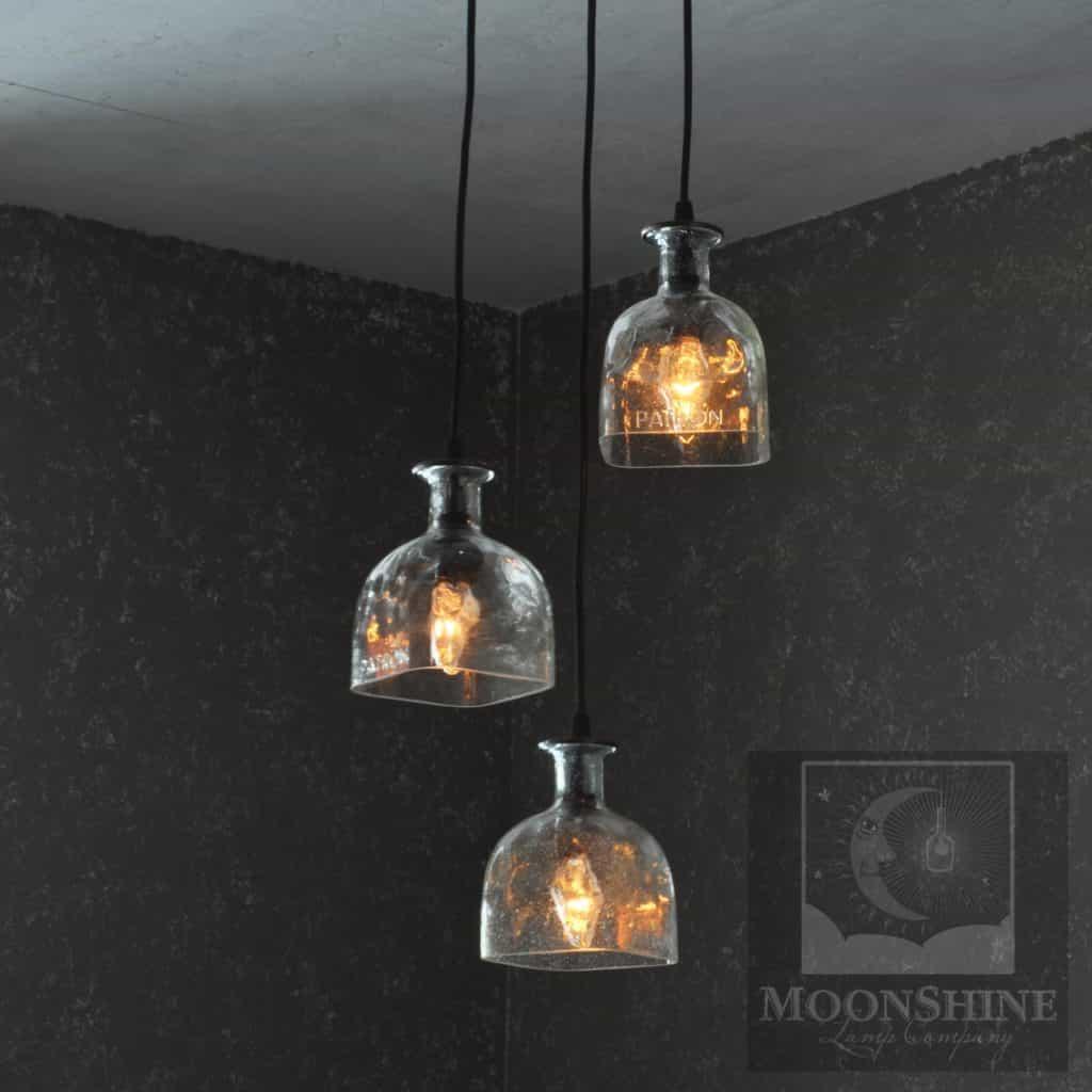Rustic Light Pendants