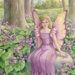 98305947efc Flower Fairy Moontoe Gallery