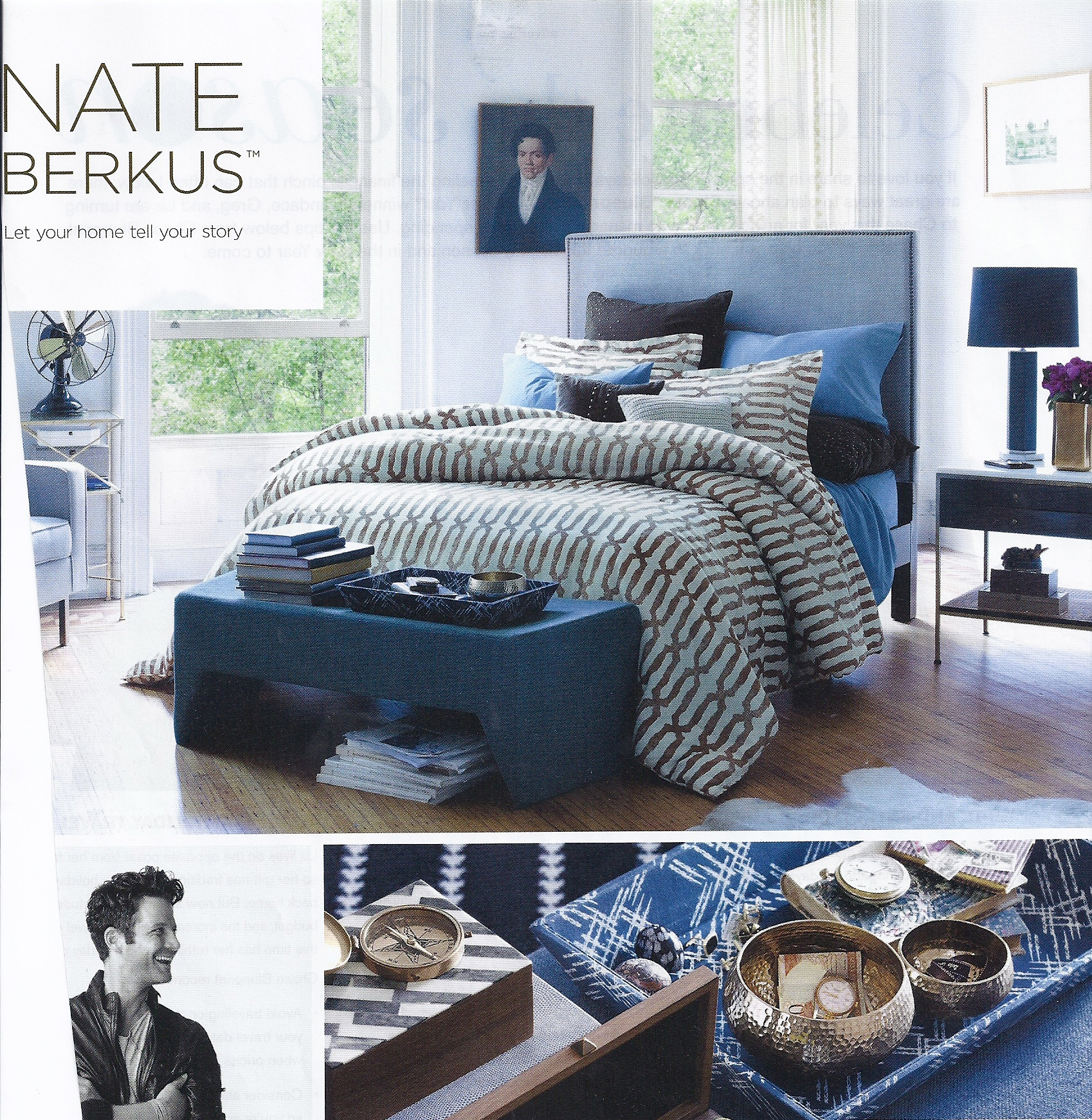 Nate Berkus Collection Target Bedding Bath And D 233 Cor