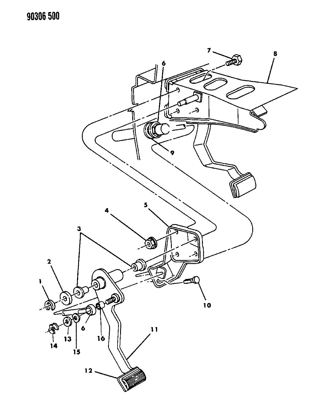 Neutral safety switch honda accord together with 92 ford tempo engine diagram also 93 toyota pickup