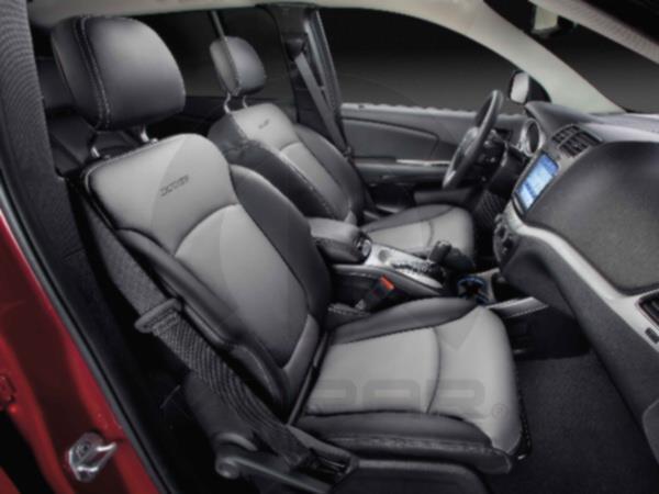 Katzkin Leather Interiors