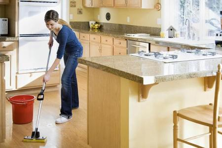 Find Best Review Mops To Clean Kitchen Floor   Best Kitchen Mops Best way to mop kitchen floor