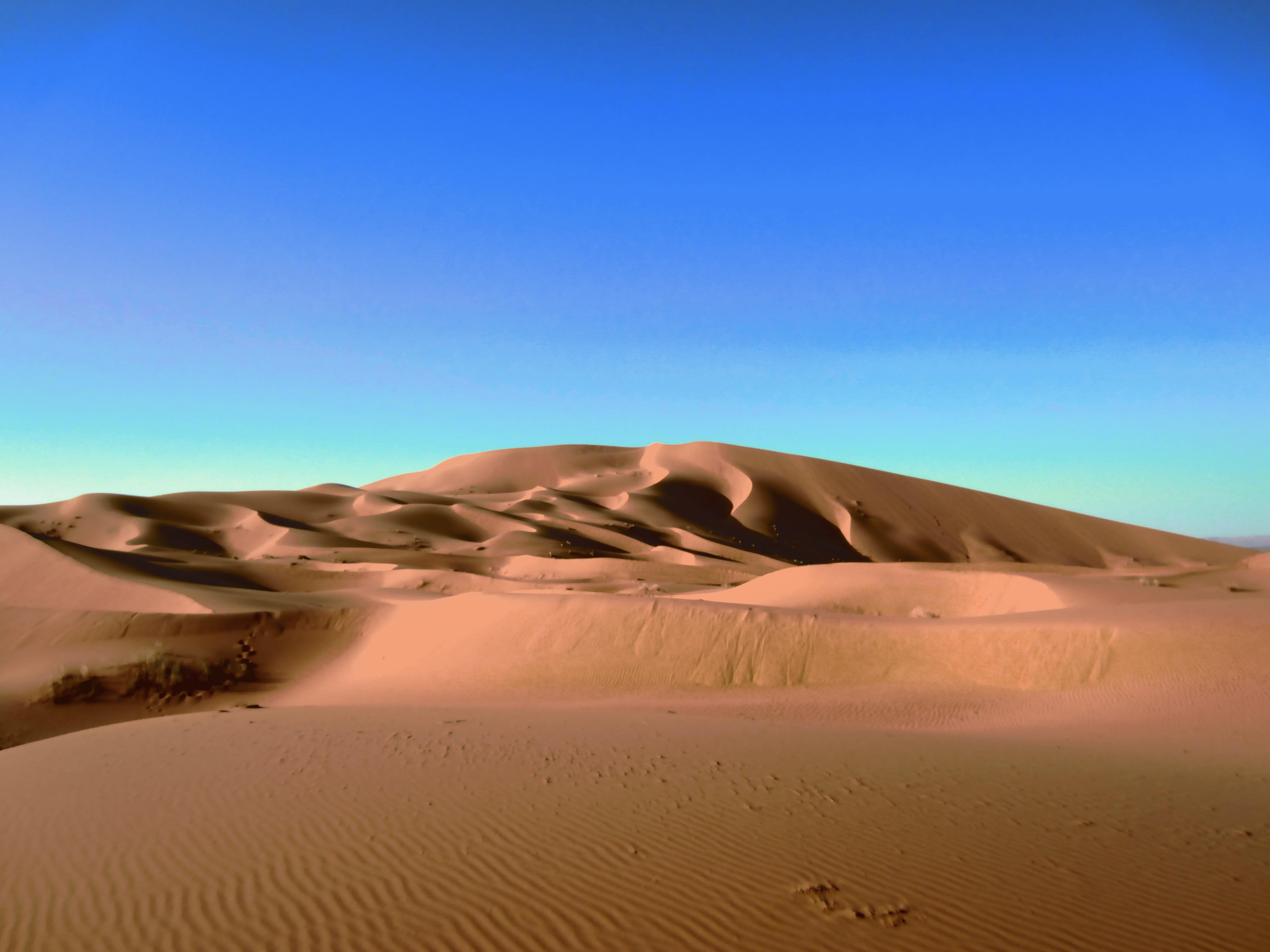 sahara desert images - HD4000×3000