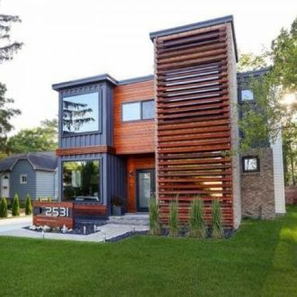 Shipping Container Home Designs   emiliesbeauty com   10 Amazing Shipping Container Home Designs To Make You Wonder