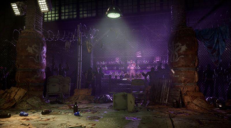 Mkwarehouse Mortal Kombat 11 Arenas