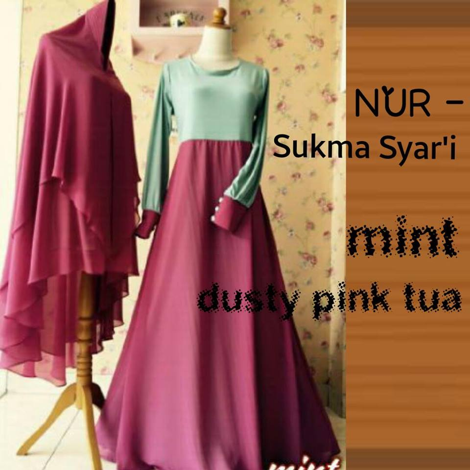 Image Result For Model Gamis Anak Susun