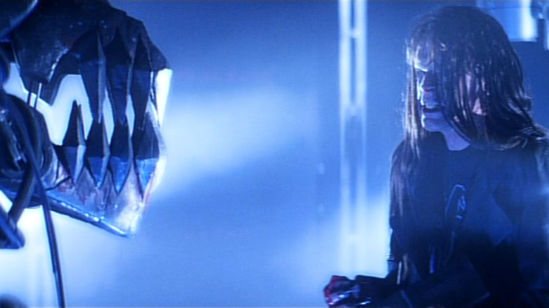 Death Machine Director S Cut Film Review Mossfilm