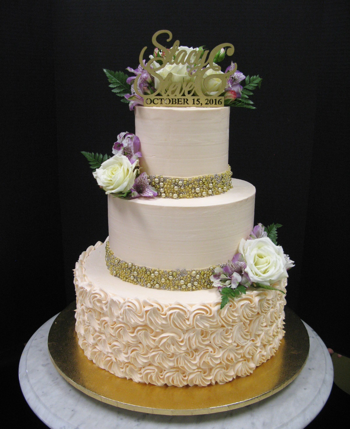 Dream Wedding Cake Mother Mousse