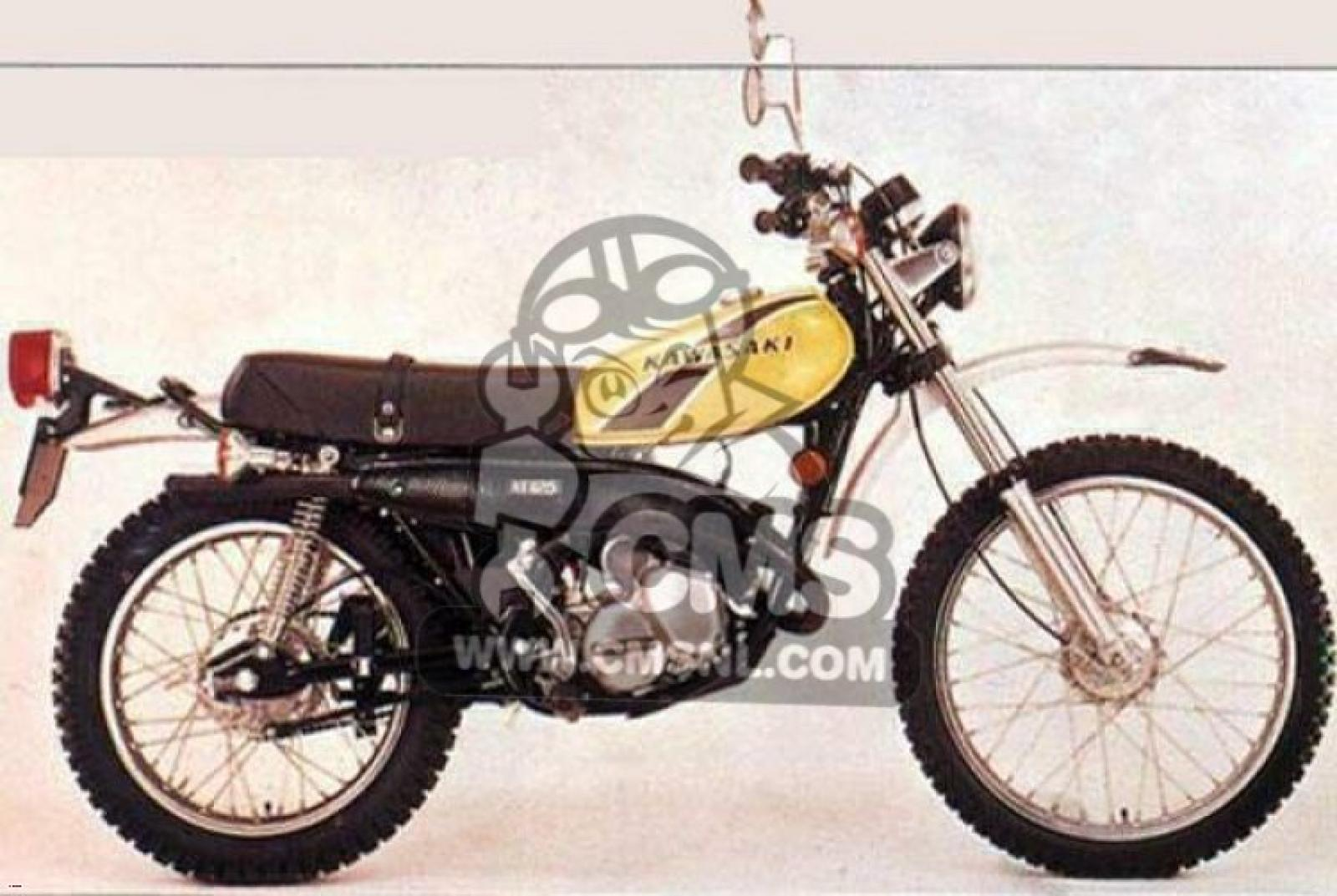 1990 Kawasaki Voyager Wiring Diagrams Detailed Schematics Diagram Mean Streak 1975 100 1994 Specs 1976 Ke100