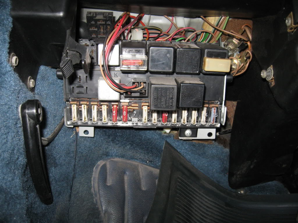 2005 Mustang Fuse Box Location Wiring Library Vw Jetta