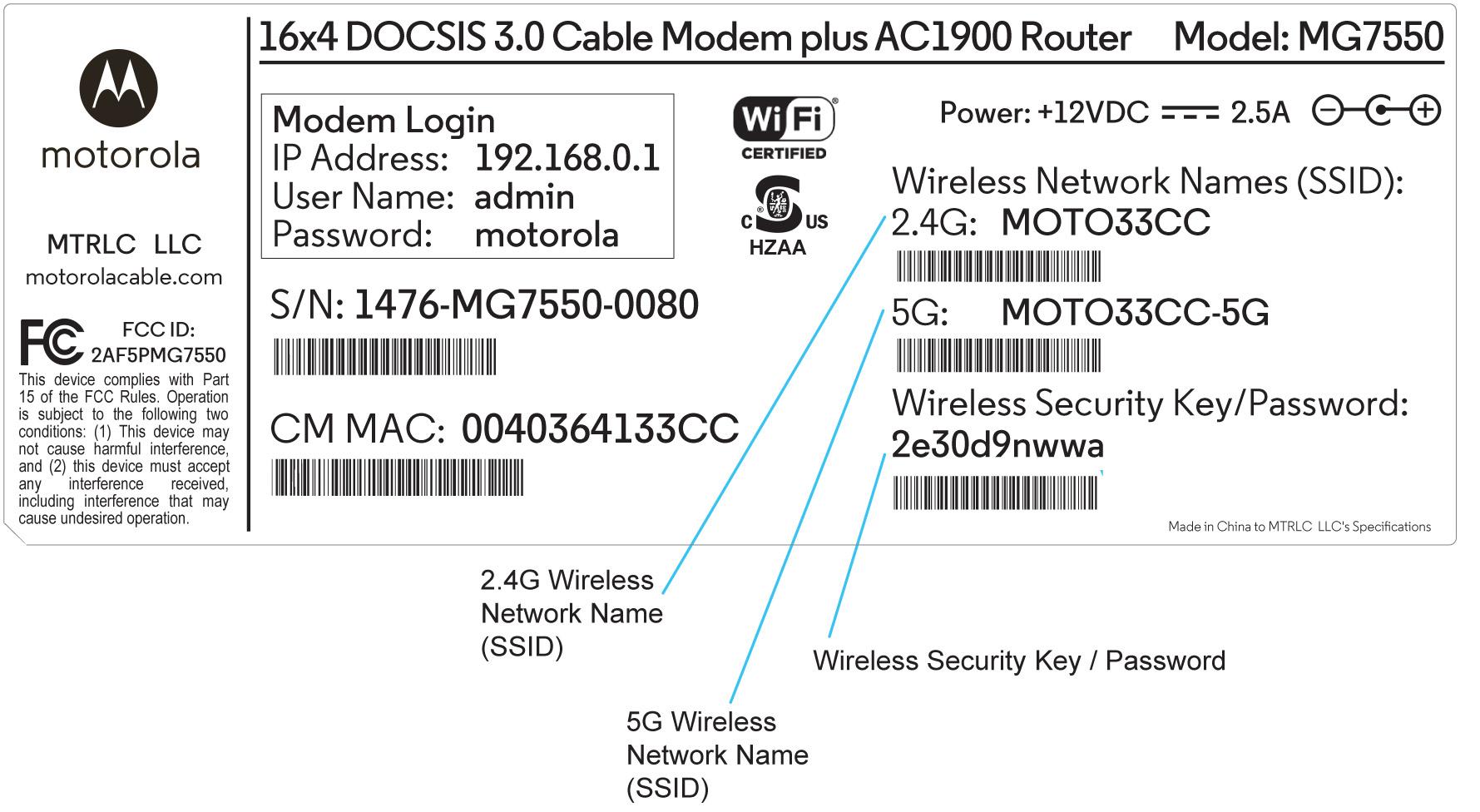 What Xfinity Security Key