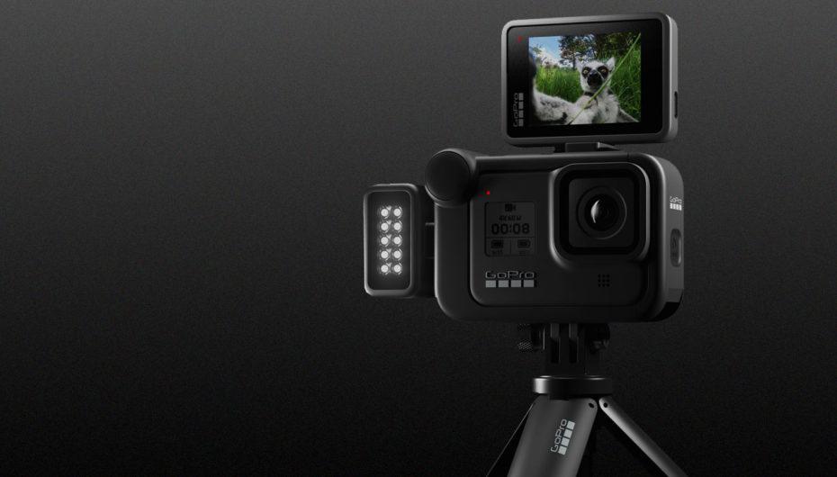 GoPro เปิดตัว Mods สำหรับ HERO8 Black ในไทย