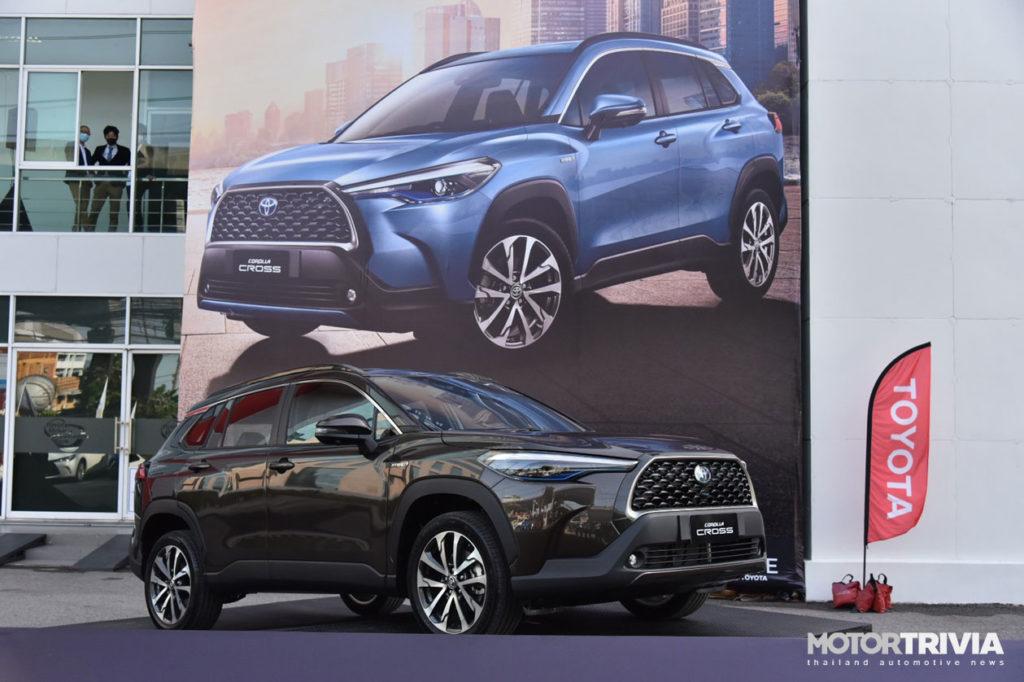 2021 - [Toyota] Corolla Cross - Page 4 03-Toyota-Corolla-Cross-2020-World-Premiere-Thailand-1024x682