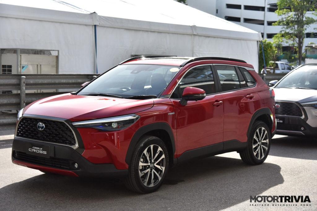 2021 - [Toyota] Corolla Cross - Page 4 16-Toyota-Corolla-Cross-2020-World-Premiere-Thailand-1024x682