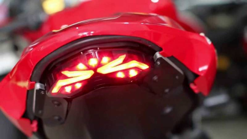 Led Helmet Lights