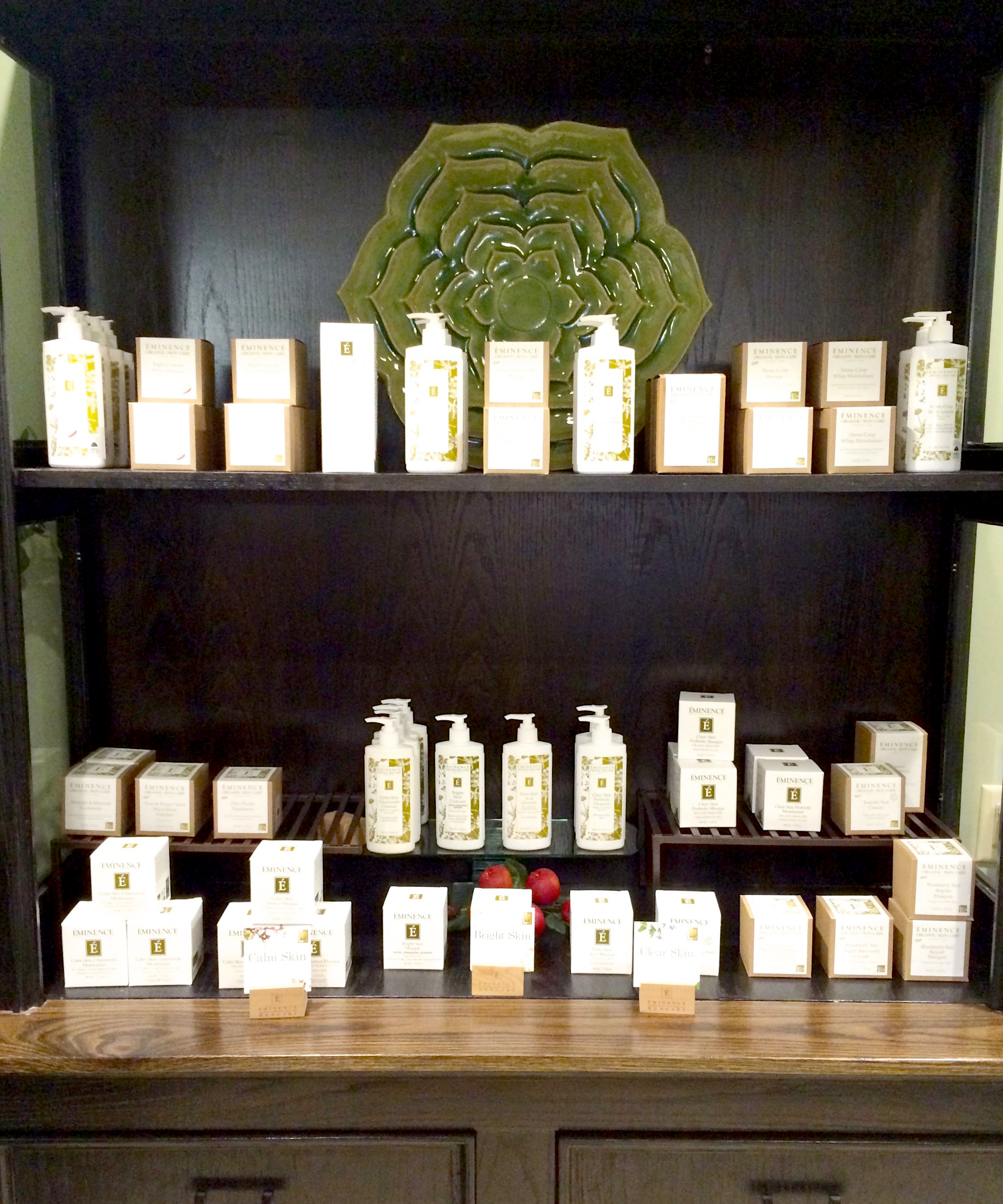 Eminence Skin Care Products Reviews