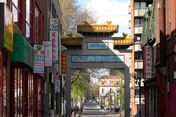 Brossard Chinatown Moving To Montr 233 Al