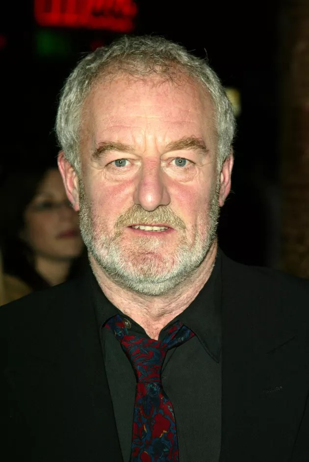 Bernard Hill Movie Fanatic