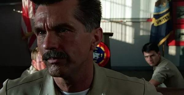 Top Gun Tom Skerritt Reflects On Blockbuster Movie Fanatic