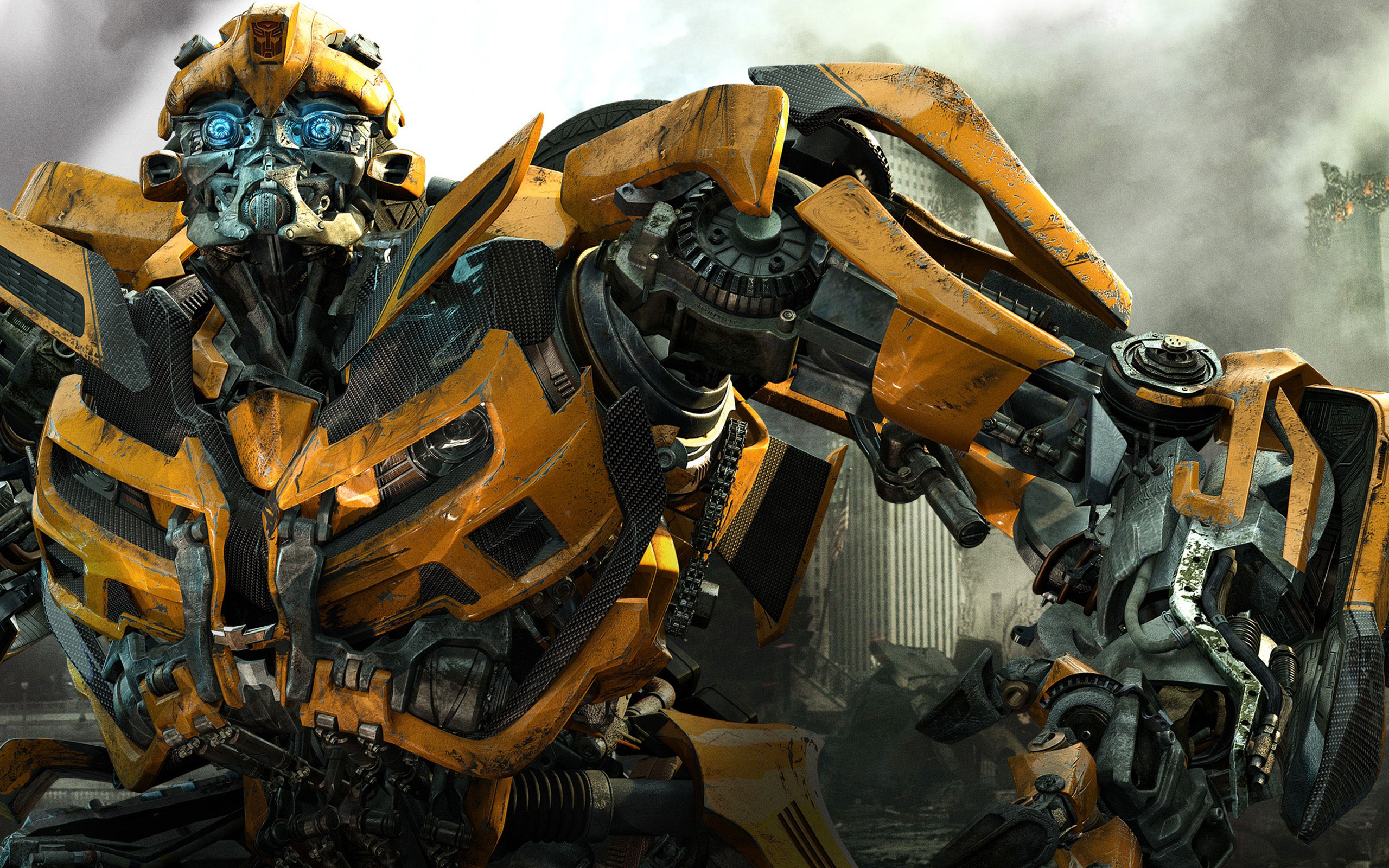 Transformers: Dark of the Moon (2011) | Who's Who