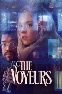 The Voyeurs (2021)