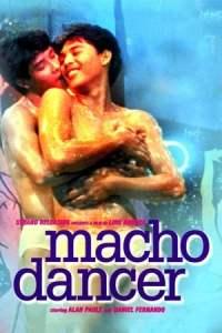 Macho Dancer (1989)