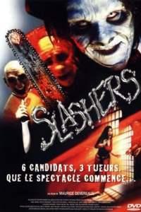 Slashers (2001)