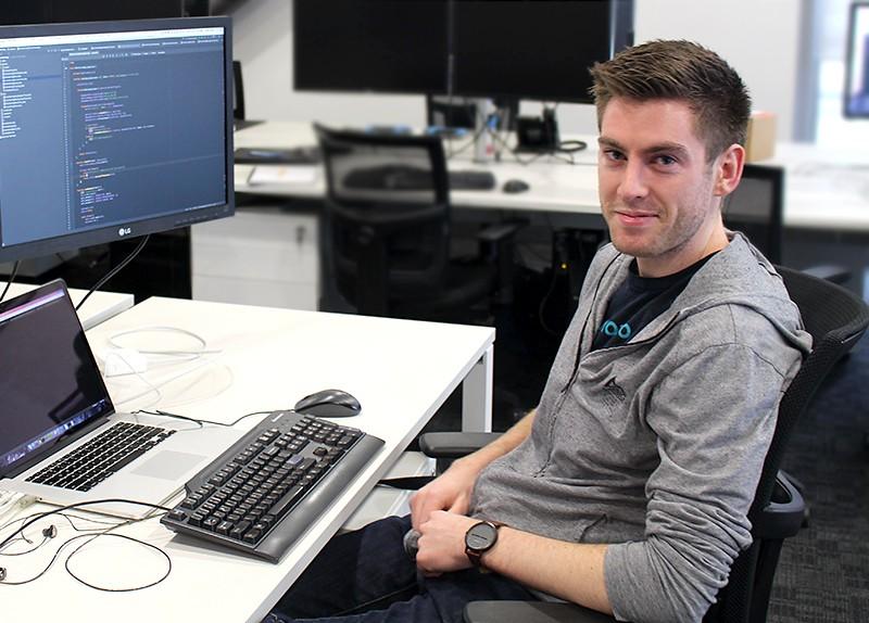 Day in the life - Software Engineer - Movio blog | Movio Blog