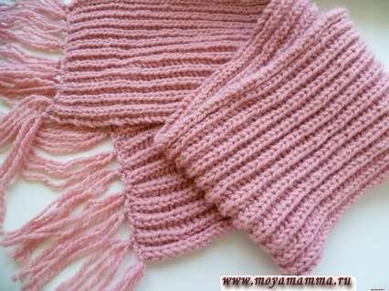 Motivi per sciarpe a maglia a maglia a maglia a maglia a maglia a maglia elastica inglese