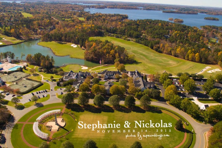 Stephanie and Nickolas   Wedding Photography at Trump National Golf     MPA Weddings 1 0003