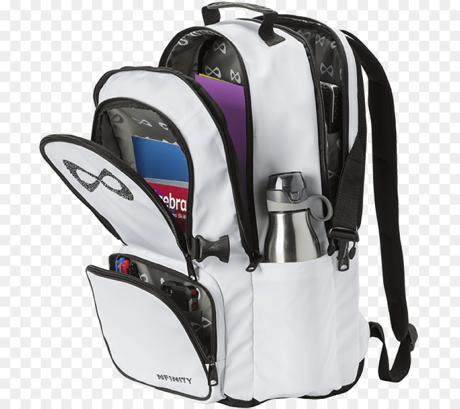 open backpack picture - 800×800