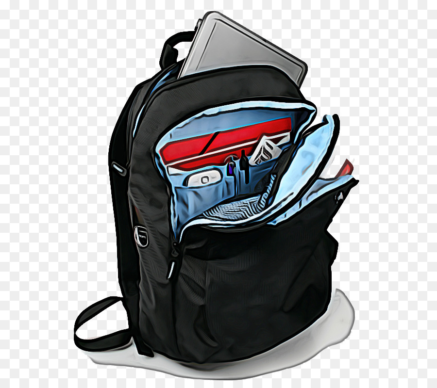 open backpack picture - 776×776