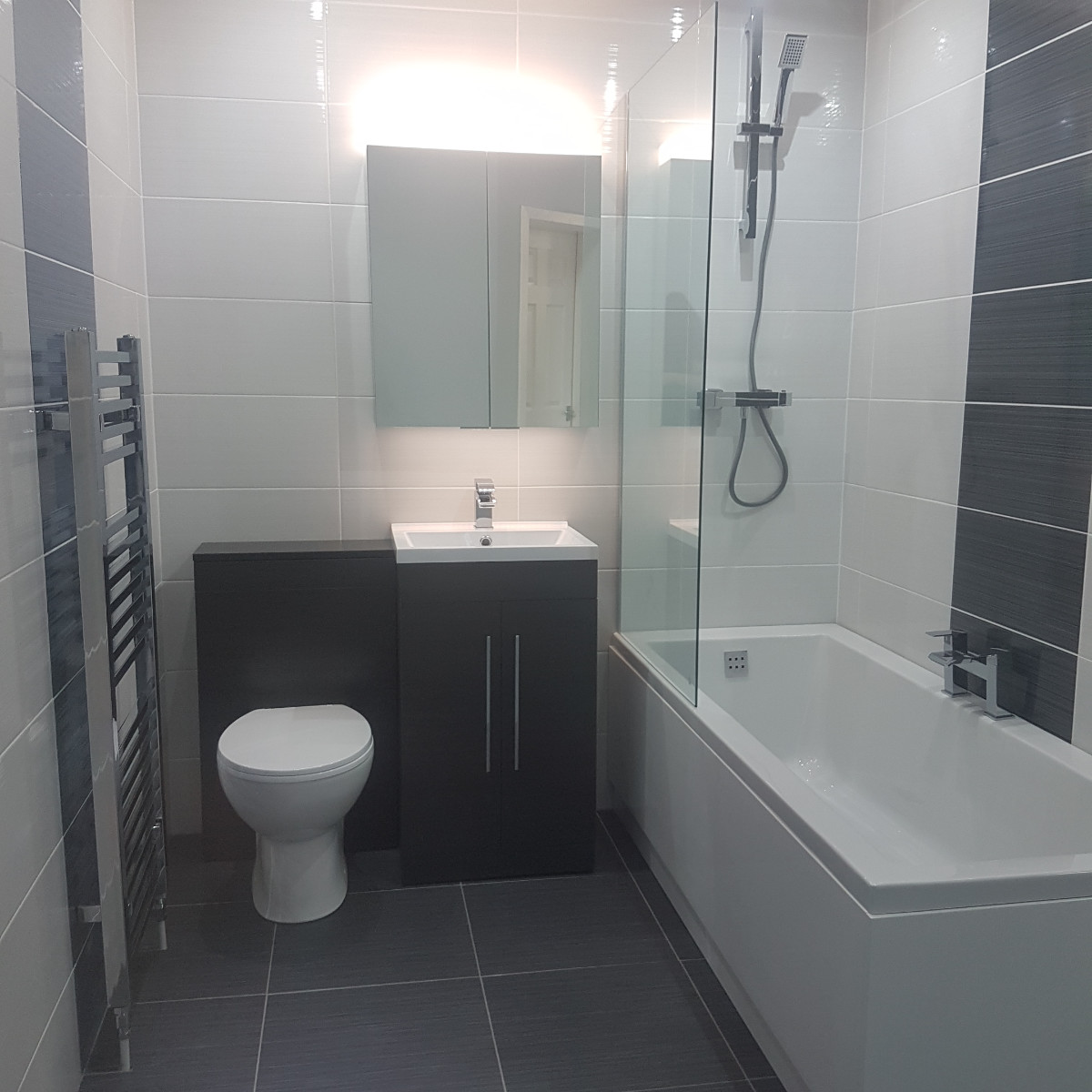 Fitted Bathroom Package Deals   Mr Bathrooms Bathroom package deal