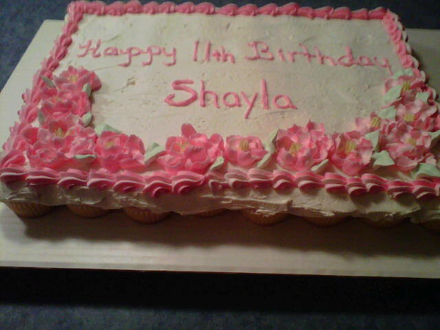 Lovelady S Cakerybakery Amp Catering Llc Birthday Cakes