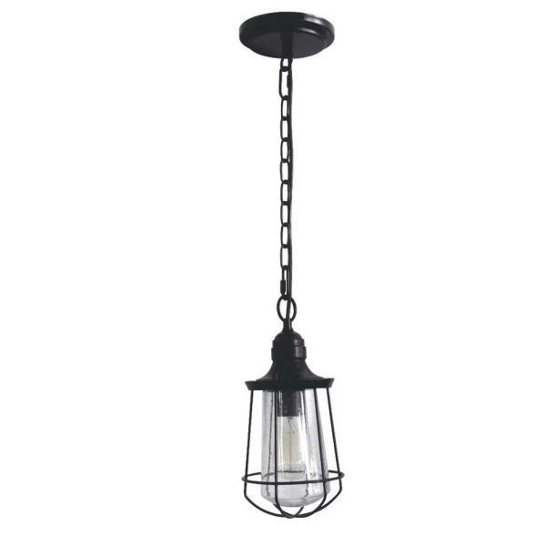outdoor pendant lantern # 67