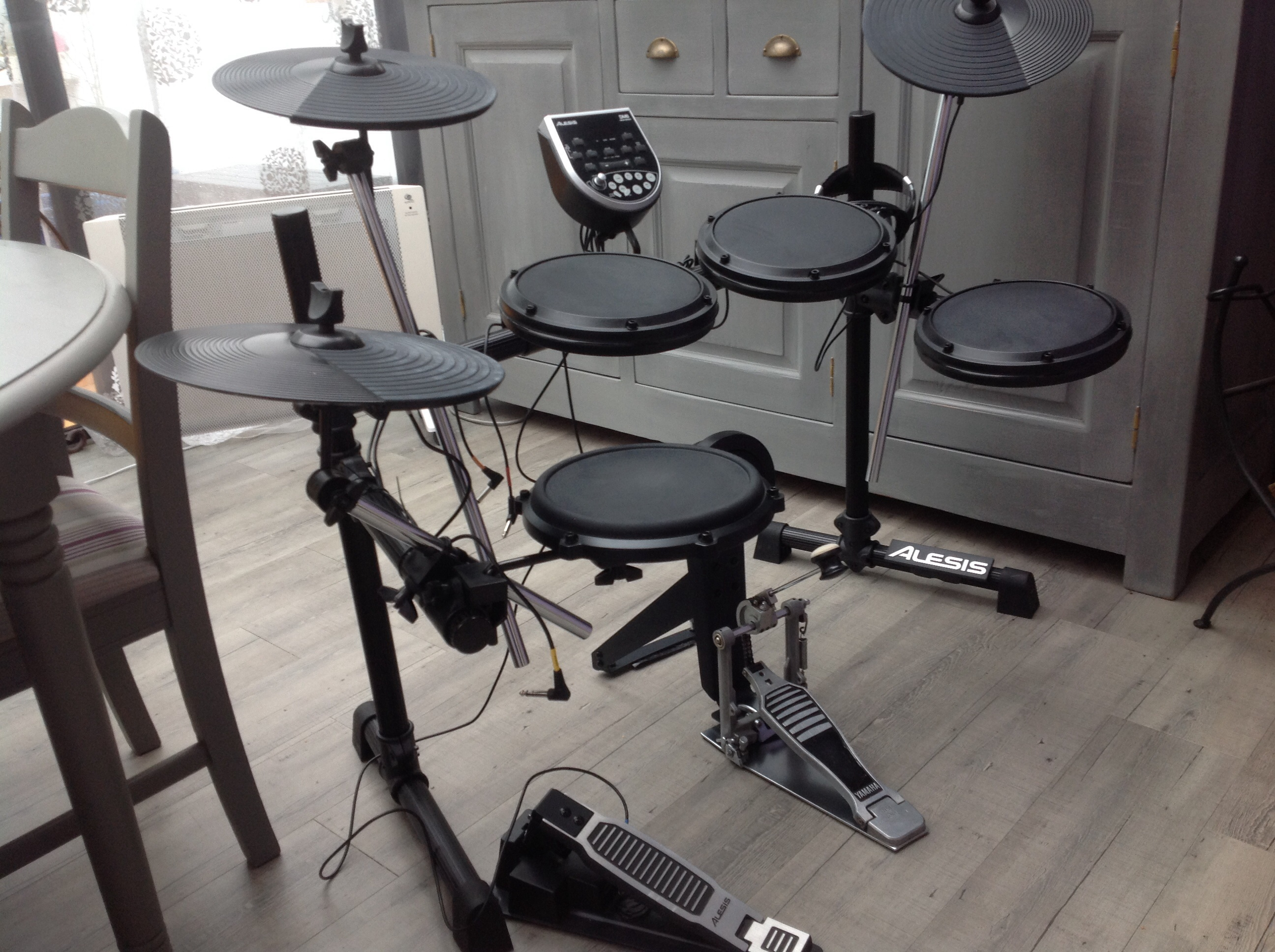 Best Budget Electronic Drum Set 2018 Best Budget Electronic Drum Set