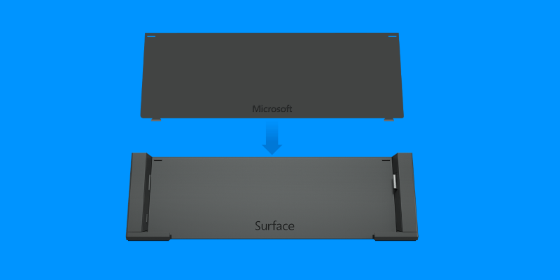 You Can Now 3d Print The Adapter For Your Surface Pro 4 To