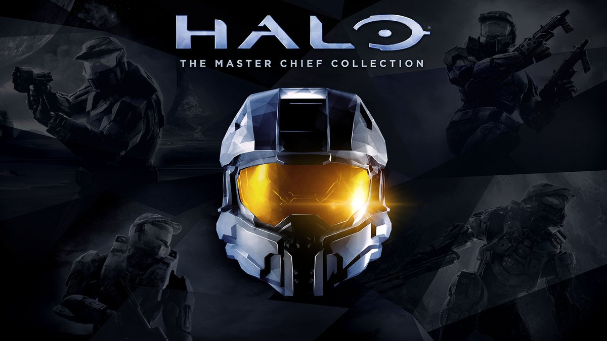 Master Chief Halo Wars