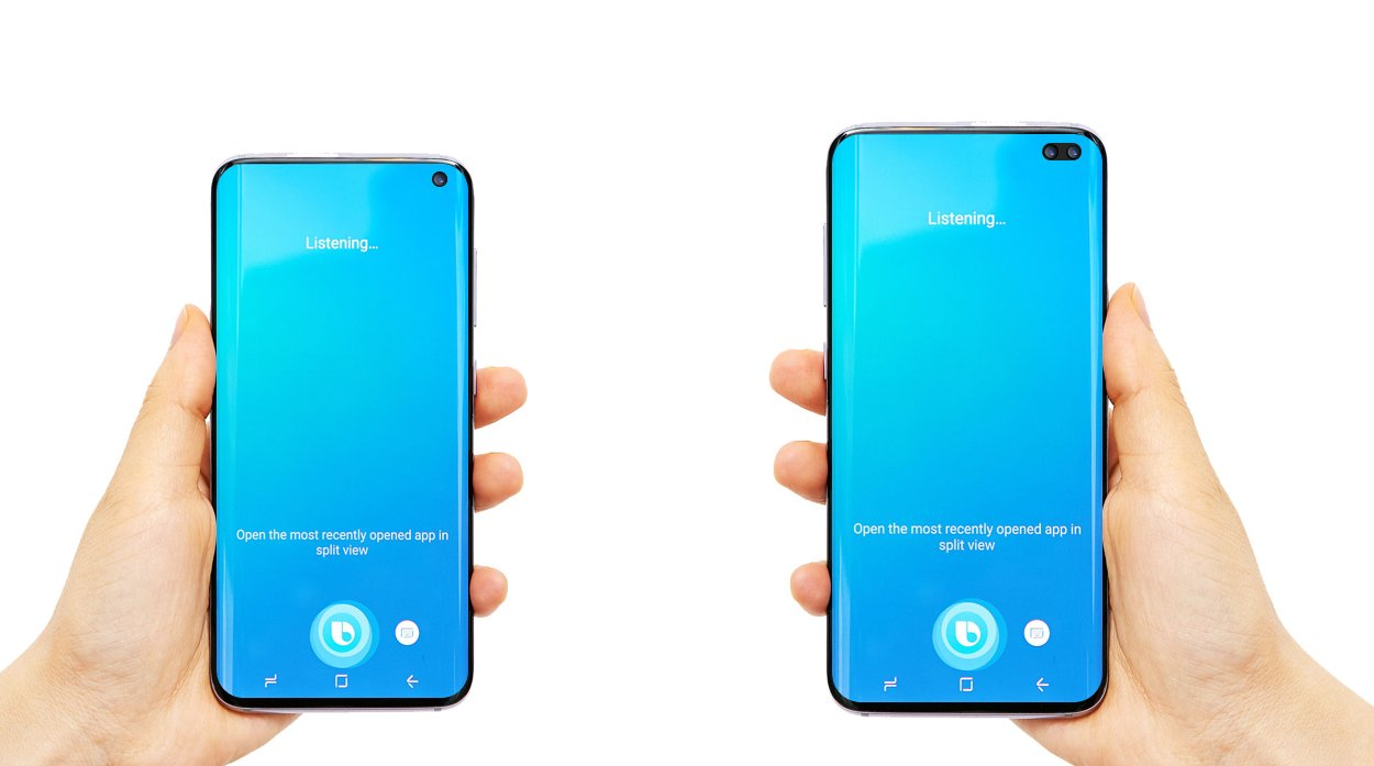 Screen size leak reveals Samsung Galaxy S10 Lite will ...