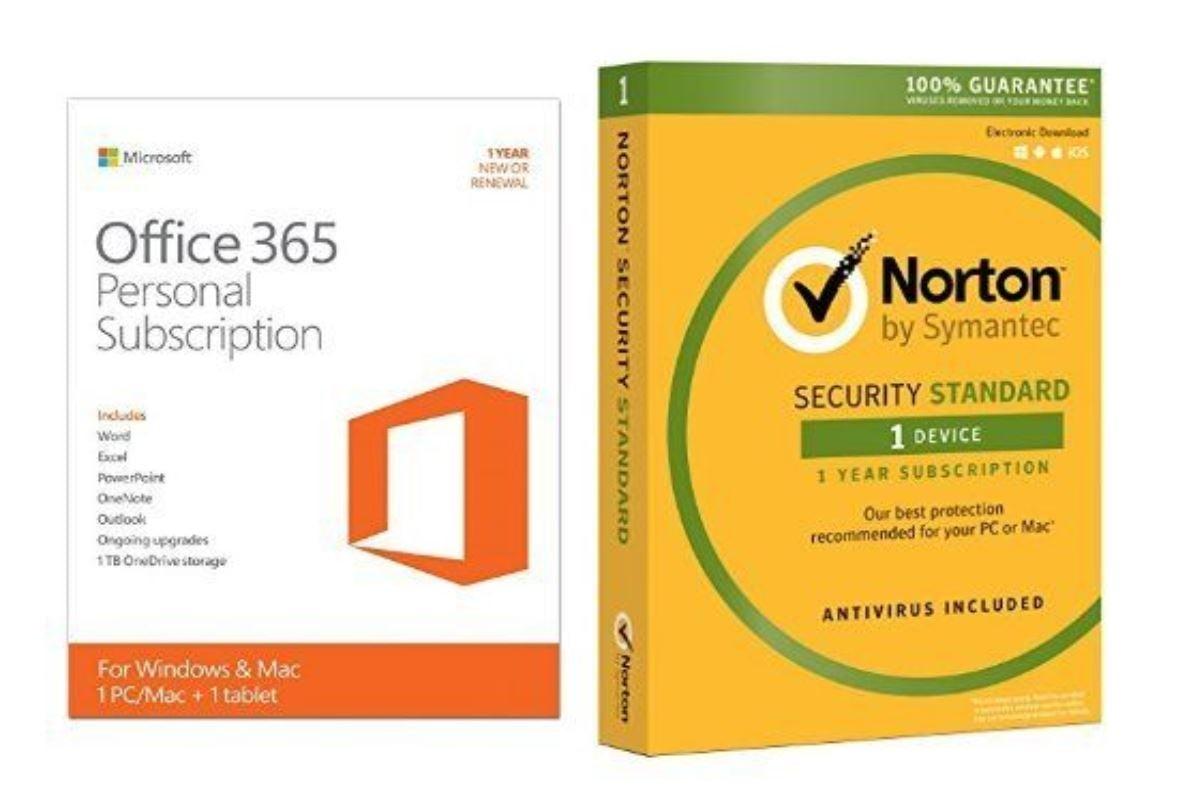 Norton Security Software