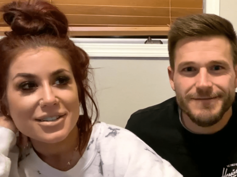 Teen Mom 2's Chelsea Is Documenting Her Journey To Baby Number Four