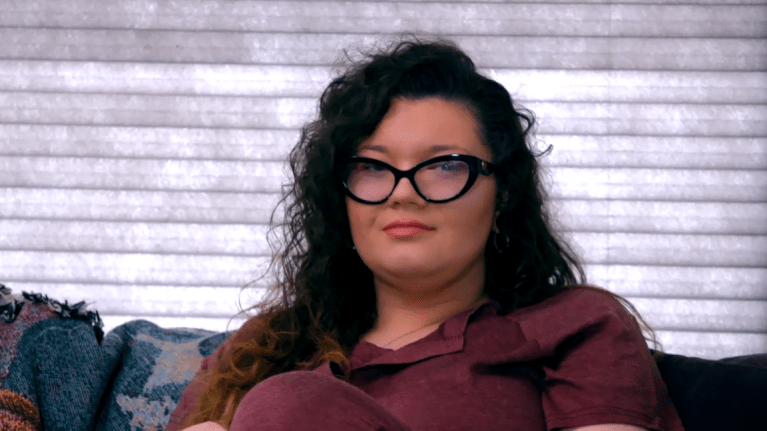 'I Am Bisexual': Amber Talks About Her Sexual Orientation On Teen Mom OG