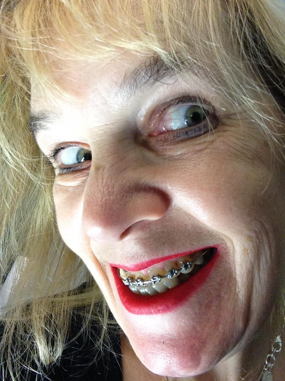 Evil Selfies Multiglom