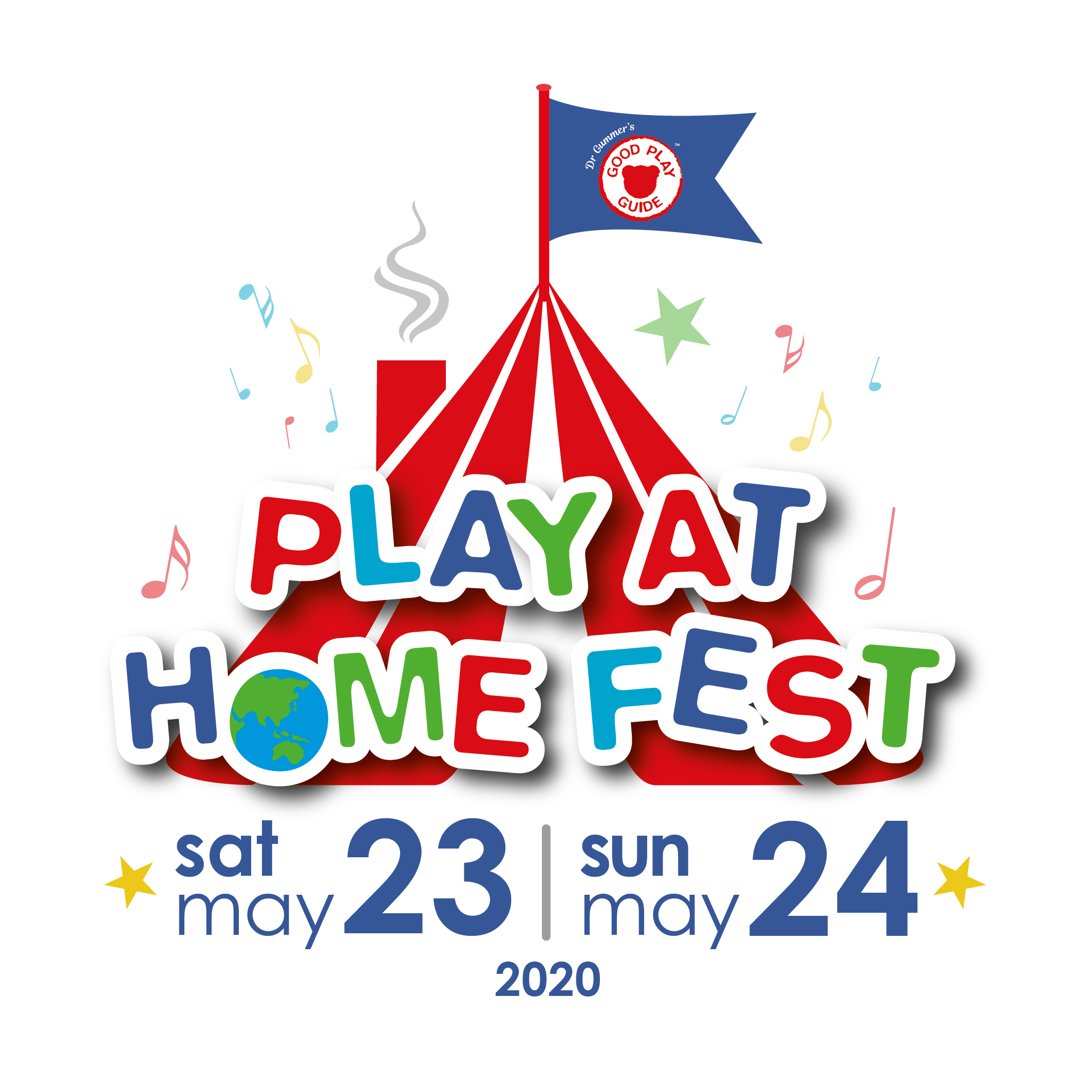 play at home fest 2020