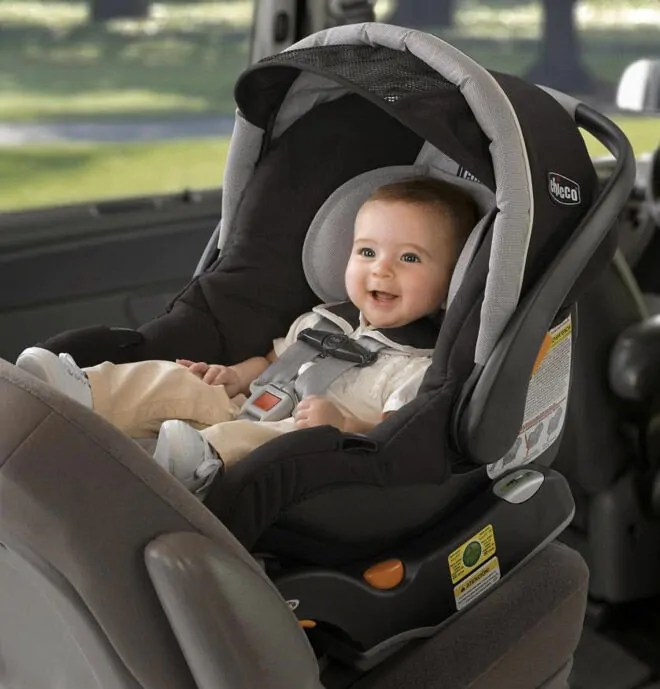 Australia S Safest Car Seats Revealed From Capsules To Boosters